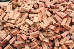 Group of bricks Stock Photos