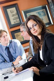 Group business people stock photo