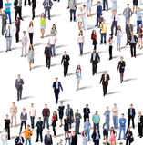 Group of business people. Stock Photography