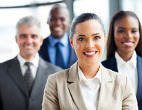 Group business people Royalty Free Stock Photo