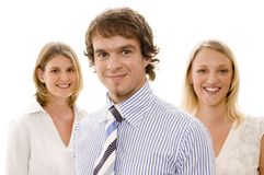 Group Business Team #2 Stock Images