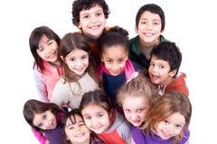 Group of children Stock Image