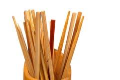Group of chopsticks Stock Photos