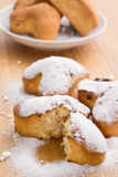 Group cookies Stock Photography