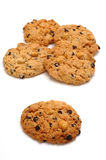 Group cookies Stock Images