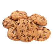 Group of  cookies Stock Image
