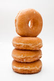 Group of doughnuts Stock Photos