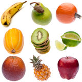 Group of Fresh Fruit Stock Photos