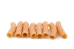 Group of macaroni Stock Photography