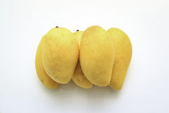 Group of Mango Stock Photography