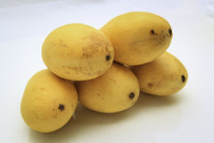 Group of Mango Stock Photos