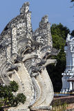 Wat Cheddi Luang - Chiang Mai - Thailand. Stock Photo