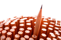 Free Group Of Pencils Stock Image - 36383841