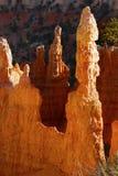 Utah, Bryce Canyon, Spectacular Detail View stock photo