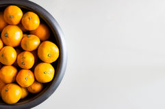 Group of oranges Royalty Free Stock Photo