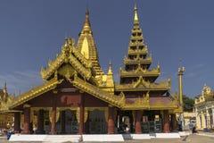 Group of pagoda Stock Photos