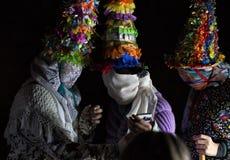 Carnival of Lantz Royalty Free Stock Image