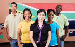 Group people stock photo
