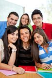 Group of people Royalty Free Stock Photo