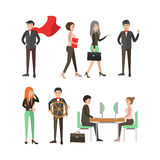 Group people business and  teamwork Royalty Free Stock Photography