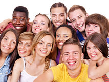 Group people royalty free stock photo