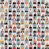 group  people  shape man chess Stock Images