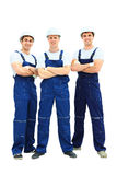 Group of professional industrial Stock Photos