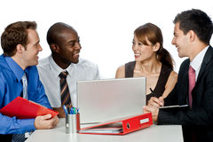 Group of Professionals Stock Photos
