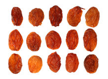 Group raisin Royalty Free Stock Images