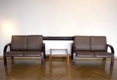 group seat Στοκ Φωτογραφία