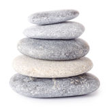 Group of stones Stock Image