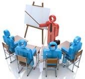 Group study royalty free stock image