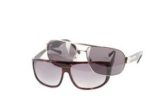Group of sunglasses Royalty Free Stock Image