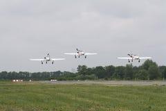 Takeoff Royalty Free Stock Photo