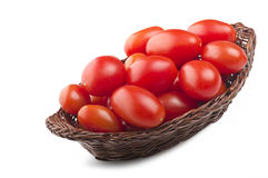 Group of tomato Stock Image