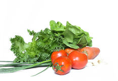 Group of Vegetable Stock Photos