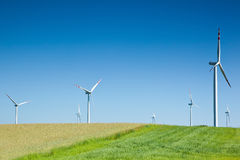 Group of wind Stock Images