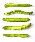 A Group Of Winged Bean Vegetable VI Royalty Free Stock Photos