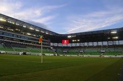 Groupama Arena Stock Photo