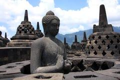 Groupe Bouddha Images libres de droits