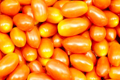 Groupe Cherry Tomatoes images stock