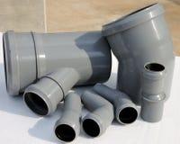 Groupe d'équilibres de PVC Photo stock