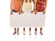 Groupe d'étudiants heureux Image stock