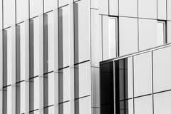 Groupe d'architecture Images libres de droits