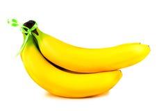 Groupe de bananes Photographie stock