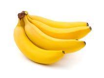 Groupe de bananes Photographie stock libre de droits