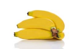 Groupe de bananes Image stock