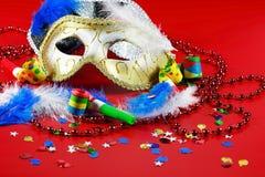 Groupe de carnaval photo stock