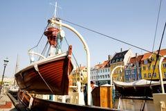 Groupe de Copenhague photographie stock libre de droits