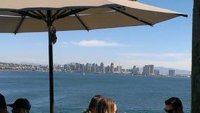Groupe de dimanche à San Diego Photo stock